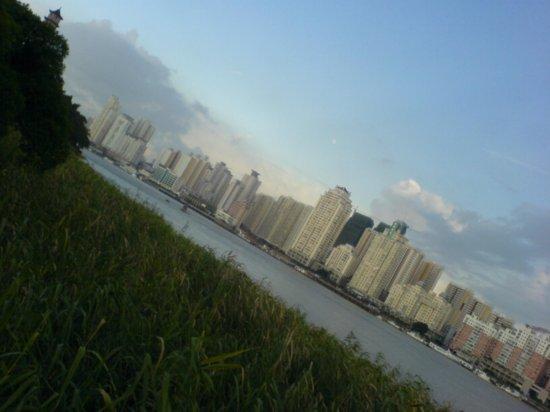 Wenzhou City Walk 12
