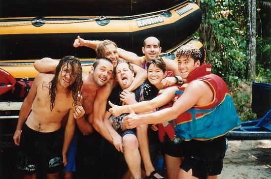 Port Douglas and Cairns - February 1995 (11)