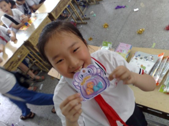 Childrens Day Classroom Fun 11