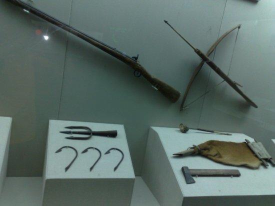 17-Inner Mongolia Museum