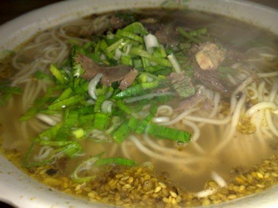 THE Lanzhou Noodles 01