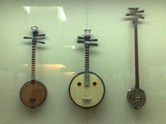 36-Inner Mongolia Museum
