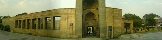 Ancient Mosque Walk (9)