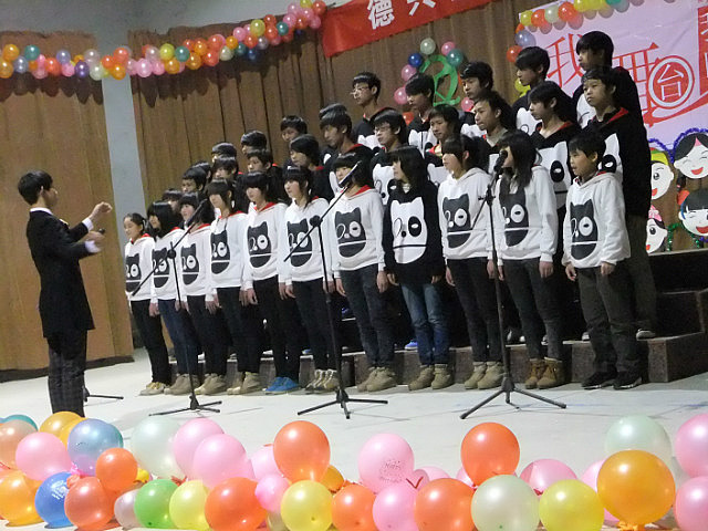 End Of 2012 School Performance