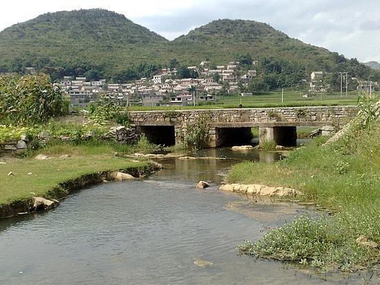 Huangguoshu Waterfalls & Buyi Village