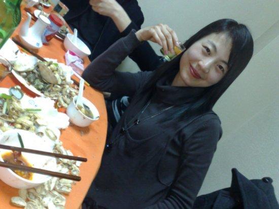 Happy Birthday Yan 13