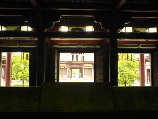 Big Goose Pagoda & City Square (17)