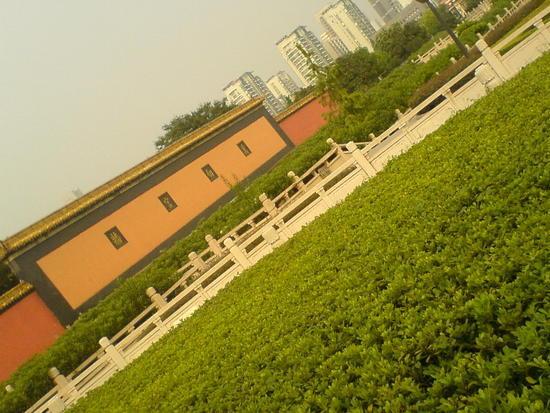 Nanjing - City Walk (2)