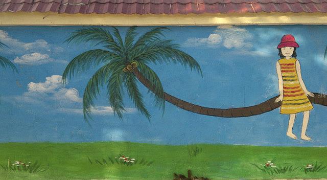 Sanyas Construction Walls