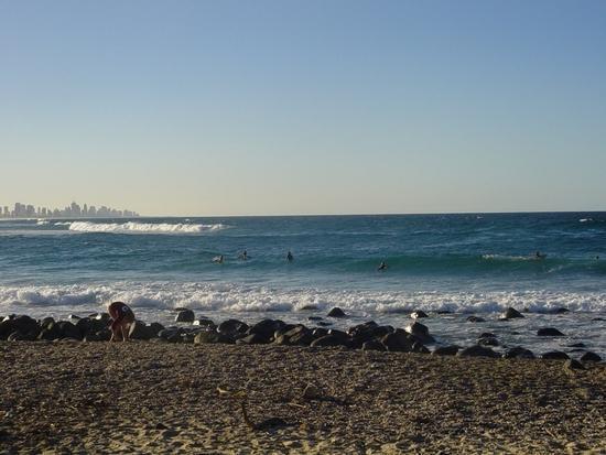 Good Bye Australia - Gold Coast 8