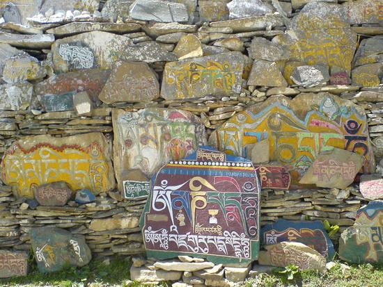 Litang Town & Monastery Walk (32)