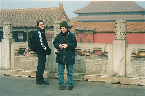 Tienamin Square & Forbidden City (10)