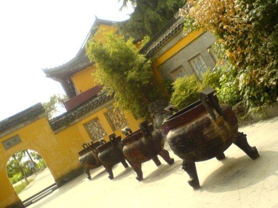 Zhenjiang - Jiao Shan 14