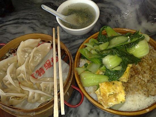 Guangdong & Cantonese Cuisine