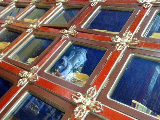 12-Wuta Pagoda & Da Zhao Temple