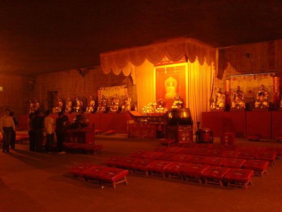 Shanghai City Temple Adventure (38)