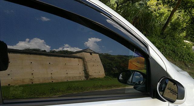 The Shaba Art & Rice Wine Forts