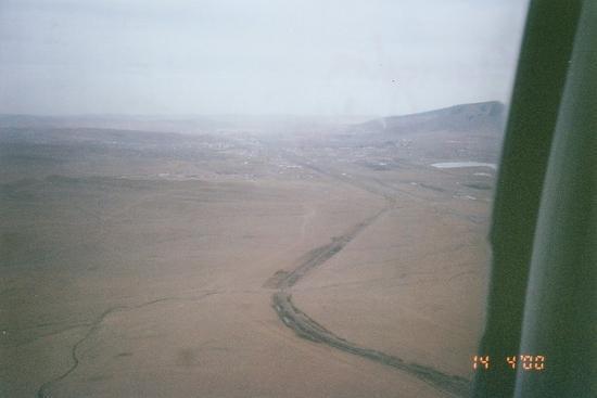 The Trans Mongolian & Ulaan Baatar (1)