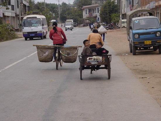 Mengla Market Village N Walk (10)