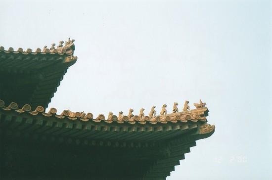 Tienamin Square & Forbidden City (8)