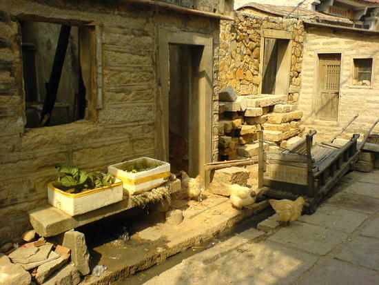 The Ancient Walled City of Chongwu (26)