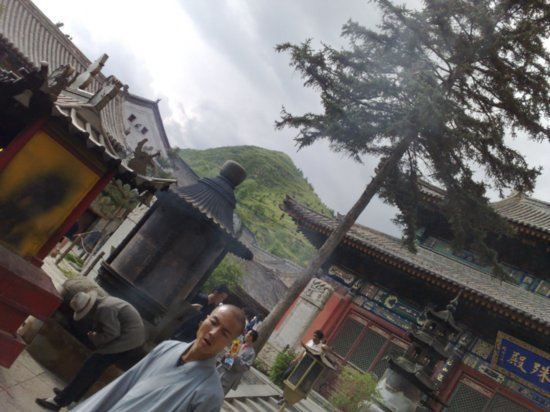 39-Wutai Shan Temple Adventure