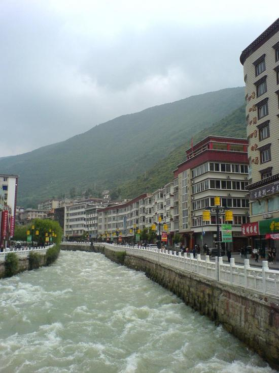 How Beautiful Is Kangding (18)