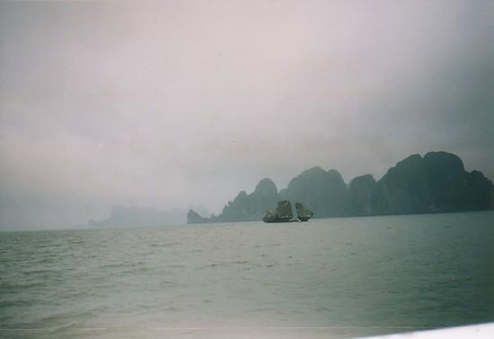 Halong Bay (1)