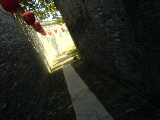 Yangzhou - Lu Shaoxu Gardens 7