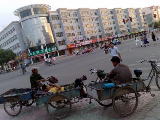 6-Zhongwei City Walk