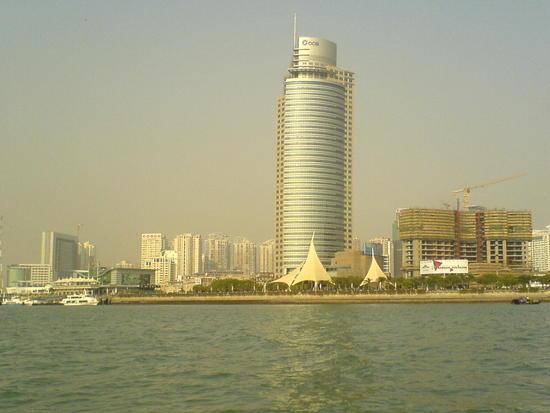 Xiamen - Speedboat & Backstreets (10)