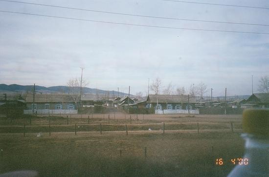 The Trans Mongolian & Ulaan Baatar (11)