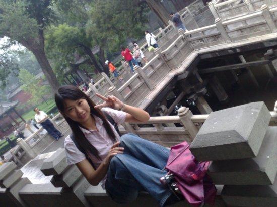 5-Jinci Temple Adventure