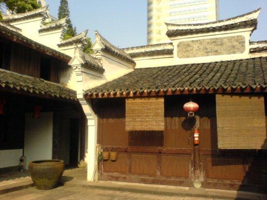 Ningbo City Walk 27