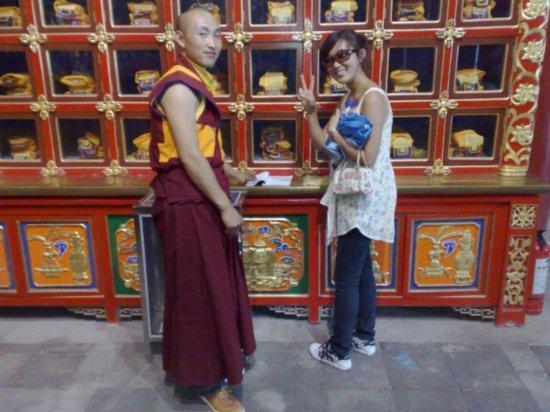 10-Wuta Pagoda & Da Zhao Temple