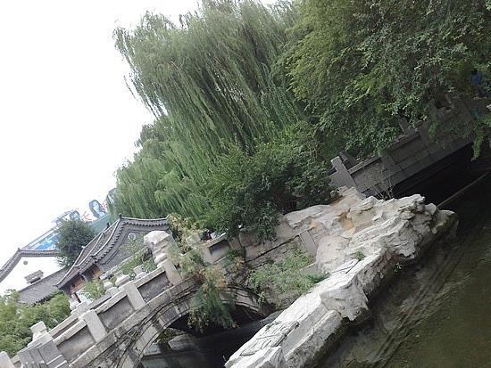 Springs, Lakes BBQ & Temples in Ji'Nan