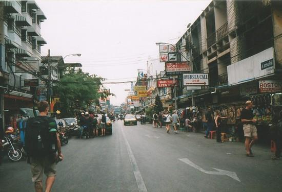 Bangkok Area (1)