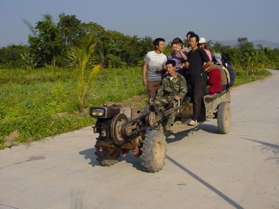 Galanba N Mekong  Rafting (12)
