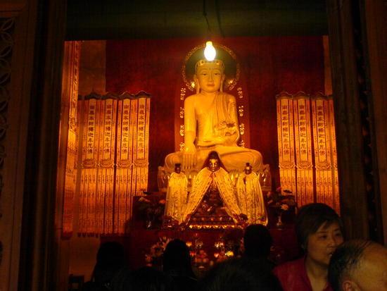 Shanghai City Temple Adventure (40)