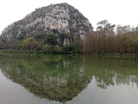 Seven Star Crag Park Adventure