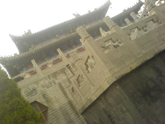 Luoyang White Horse Temple (9)