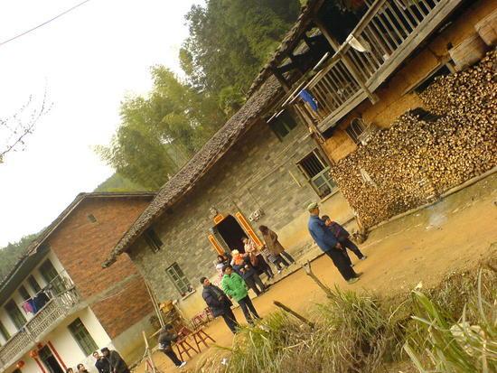 Spring Festival Village Lunch (3)
