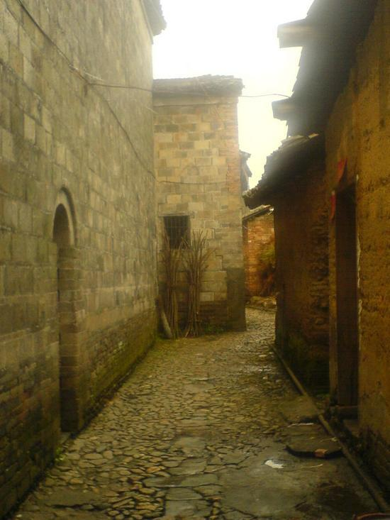 Ancient Heping Town (7)