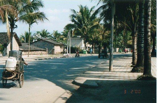 Ganlanba Mekong River Area (1)