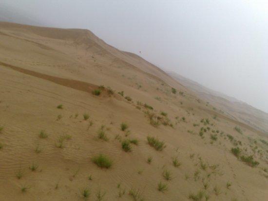 7-Hohhot Desert Adventure