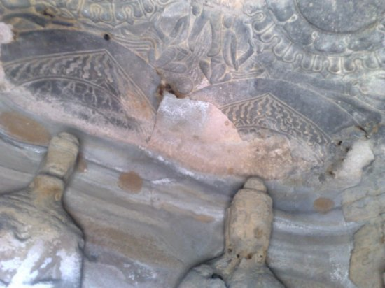 9-Yungang Grottoes Datong