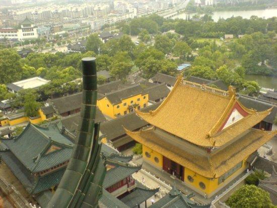 Zhenjiang - City Walk & Dinner 9