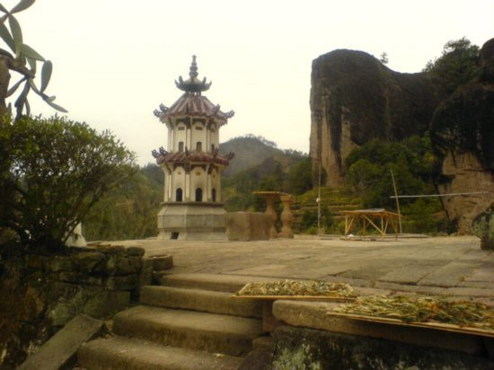 Wuyi Shan With Luo Wei Day 2 12