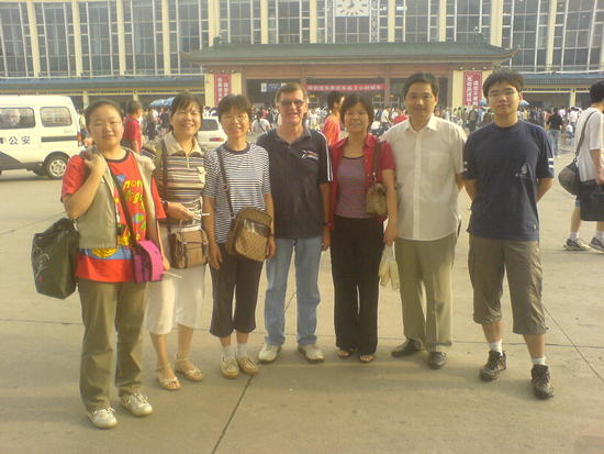 Luoyang City