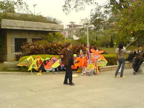 Quanzhou Temple Adventure Day (10)